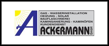 Haustechnik Ackermann